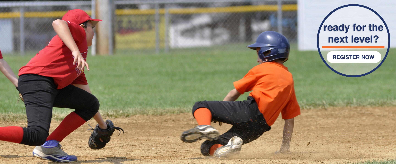 Baseball Program